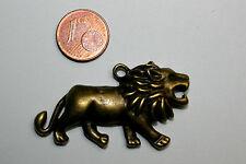 Metallanhänger Löwe Lion of Judah