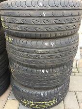 4 neumáticos de verano 225/50zr17 98w syron Race 1