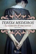 La tentacion de una caricia (Spanish Edition)-ExLibrary