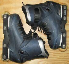 Size 5 6 7 8 Men's Salomon ST Ten Aggressive Inline Rollerblades Skates ST10