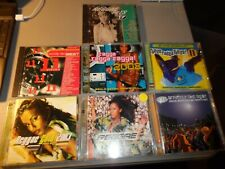 Reggae 7 CD Lot Strictly the Best 28 GOLD 2004 Ragga 2008 11 Hits Vol 17 L405