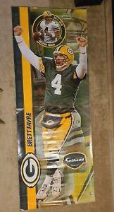NFL Life Size Brett Favre FATHEAD - Green Bay Packers