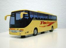 "Awm-überlandbus Setra s 415 GT HD ""Fischer/porque a casa"" - nº 56346 - 1:87"
