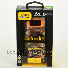 Otterbox Defender Samsung Galaxy S8 Hard Case w/Holster Clip (Realtree Camo)