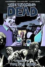 The Walking Dead Volume 13 par Robert Kirkman Livre de poche 9781607063292