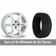 Speedline Wheels with Tyres