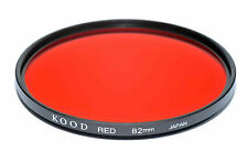 Red Filter Made in Japan 82mm