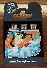 "Walt Disney Goofy Ptu ""Property Swim Team"" 2008 Limited Edition Collectible Pin!"