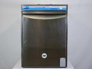 Meiko FV40.2 Spülmaschine mit Enthärtung für Gläser, Teller, Besteck, Gewerbe