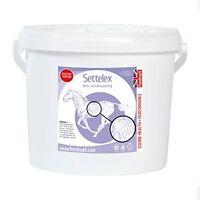 Feedmark Settlex - 1.8kg - reducing the horses motivation to crib-bite