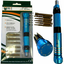 6 in 1 8927B Tool Kit Set Screwdriver For iPhone 4 4G 4S 5 5G 5C 5S SE 6 6S Plus