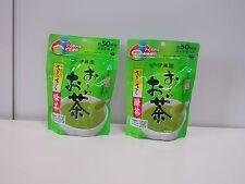 Japanese ITO EN Macha Green Tea Power Set(2EA)
