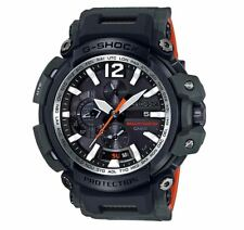 Casio Gpw2000-3a G-shock GPS Gravity Master Bluetooth Watch 20 ATM