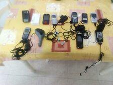 telefonos retro nokia 6110,5220,6103,2630,6610i,3310,lg ks365,sony ericson t230