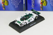 Kyosho 1/64 Mazda 787B #18 efini Rotary Engine Minicar Collection 2013