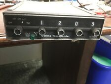 Collins TDR-950 Transponder 14 Volt P/N 622-2092-001