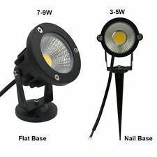 Garden Light IP65 Outdoors 12V 110V 220V Spke Design 3W 5W LED Gardening Decor