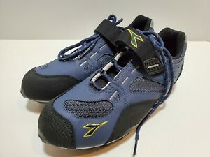 F2 Diadora Mountain Bike Cycling Shoes Wmn Sz 9.5 / EUR 41 / UK 7.5
