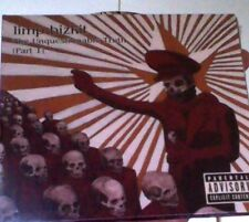 Limp Bizkit - The Unquestionable truth - part 1 cd SEALED!
