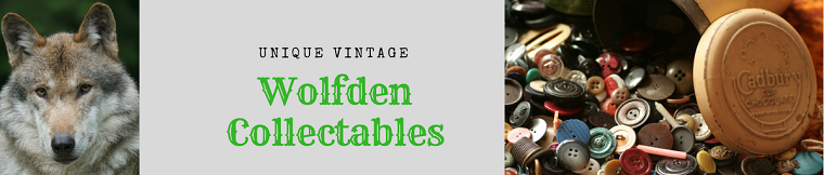 Wolfden Collectables
