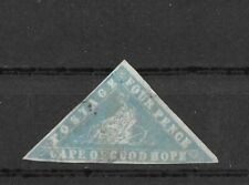 South Africa - Cape of Good Hope SG 14 Used £2,000