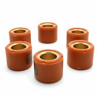 Performance Variator Rollers Weights Scooter 16mm x 13 mm 7g GY6 49cc 50cc ATV