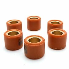 4gram 16X13 Performance Scooter Variator Roller Weights GY6 50CC 49CC