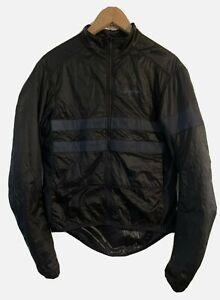 rapha insulated jacket L Black