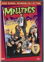 MALLRATS NEW DVD