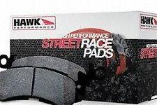 Hawk Performance HB727R.592 Rear High Performance Brake Pads
