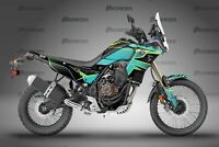 CHAIN GUIDE KIT BW3-F21G0-V0-00 2021 Yamaha T/én/ér/é 700 Adventure Touring