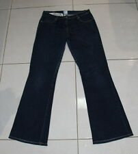 "Womens size 28"" (8) stretch bootcut denim jeans made by SASS & BIDE"