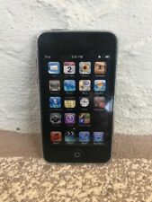 Apple A1288 iPod Touch 8GB 2nd Generation Silver