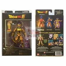 "GOLDEN GOLD FRIEZA Bandai Dragon Ball Stars SERIES 6 2018 6.5"" ACTION FIGURE"