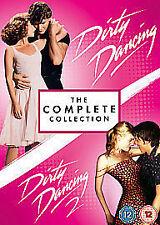 Dirty Dancing / Dirty Dancing 2 - Havana Nights (DVD, 2011, 2-Disc Set)