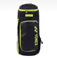 YONEX Stand Backpack Racket Tennis Badminton Rucksack Sports Lime NWT BAG8722EX