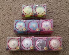 9 Mini Cupcake Surprise Series 1 Doll Scented New- Authentic!!