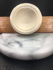 "VTG Old Spice Shaving Soap Refil Sealed 3.4oz 97G ""No Box"" NOS Made In USA HTF"
