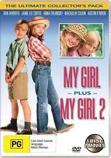 My Girl / My Girl 2 NEW R4 DVD