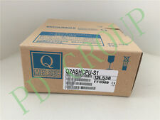 New In Box Mitsubishi Q2ASHCPU-S1 PLC FREE INT SHIPPING FREE 1YR WARRANTY