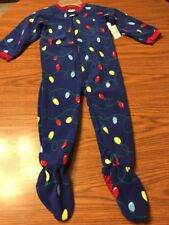 Child Of Mine Footed Sleeper Size 3T NWT