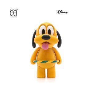 Herocross Hoopy Disney -  Pluto 6 inch figure (024)