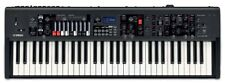 More details for yamaha yc61 drawbar organ and stage keyboard. new
