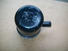 1964 65 66 67 68 69 NOS MoPar Black OIL FILL CAP GTX 300 Fury Charger Dart Cuda