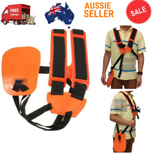 NEW HEAVY DUTY UNIVERSAL BRUSHCUTTER WHIPPER SNIPPER HARNESS FOR STIHL ETC