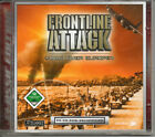 Frontline Attack - War Over Europe PC-Spiel