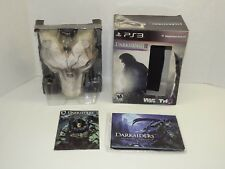 L/N Darksiders 2 II Collector's Edition Tod's Mask mit Artbook ohne Spiel