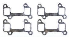 LAND & RANGE ROVER V8 - EXHAUST MANIFOLD GASKET SET (3.5, 3.9, 4.0, 4.2, 4.6L)
