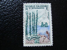 NOUVELLE CALEDONIE timbre yt n° 285 obl (A4) stamp new caledonia (nn)