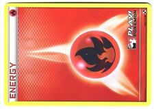 PROMO POKEMON LEAGUE 2011 HOLO INV ENERGY FEU (PLAY POKEMON)